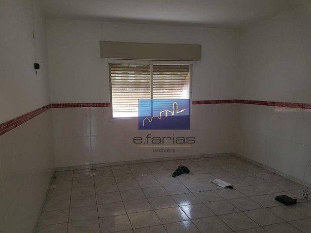 Sobrado com 4 dormitórios para alugar, 350 m² por R$ 6.000/mês - Vila Carrão - São Paulo/S - Foto 20