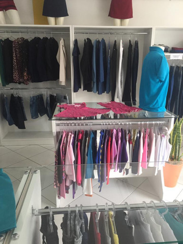 Móveis para loja de roupas  - Foto 5