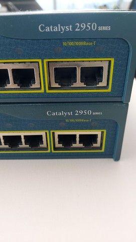 Switch Cisco 2950 - Foto 2