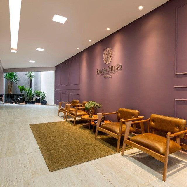 Saron Milão Residencial - Apartamento para venda tem 72 metros quadrados com 3 quartos - Foto 2