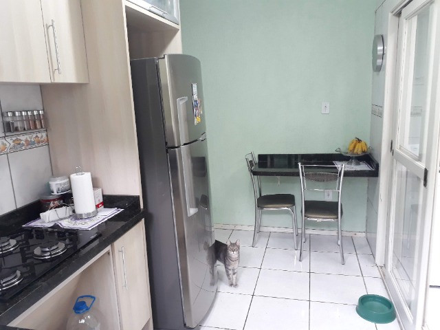 Casa 2 dormitórios excelente localização em Esteio - Foto 8