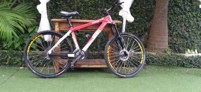 Bicicleta de fibra de carbono toda Shimano  - Foto 5