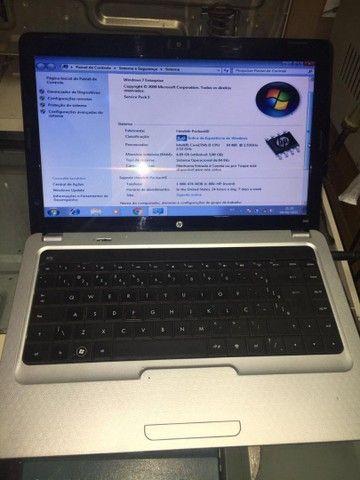 """Notebook core i5 tela de 15"""""""