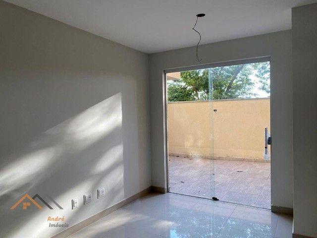 Apartamento com área privativa 3 quartos sendo 01 com suite à venda, 225 m² por R$ 420.000 - Foto 2