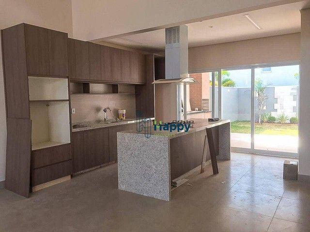 Casa à venda, 172 m² por R$ 1.210.000,00 - Condomínio Reserva Real - Paulínia/SP - Foto 4