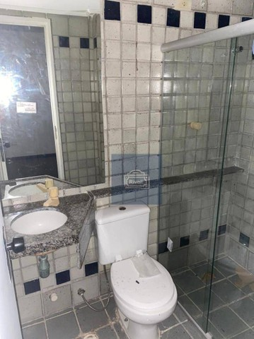 Apartamento com 3 dormitórios à venda, 110 m² por R$ 550.000 - Boa Viagem - Recife/PE - Foto 13