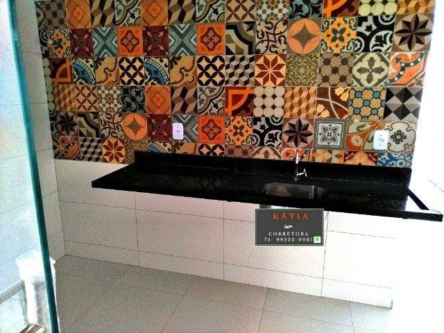 Próximo da Av Fraga Maia = Casas Linda  - Foto 7