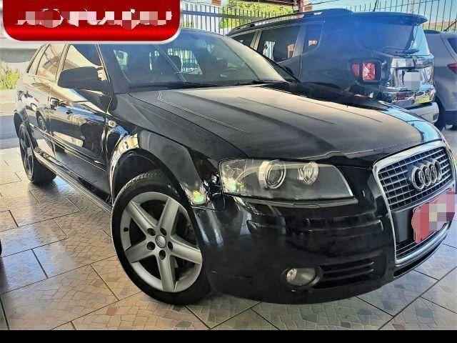 Audi a3 sportback+2.0tfsi+intake+downpi+bobina r8+fileeee-ano 2007