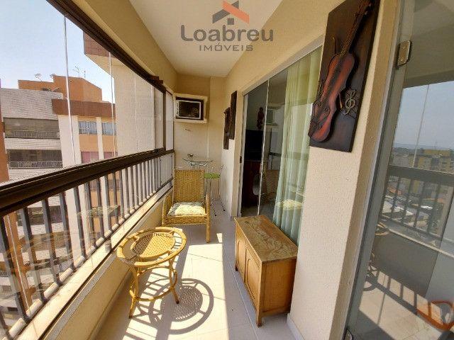 Apartamento com 3 quartos a venda em Caldas Novas no Promenade Thermas Residence - Foto 14