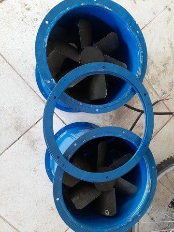 Exaustores e Ventiladoree Industriais - Foto 4