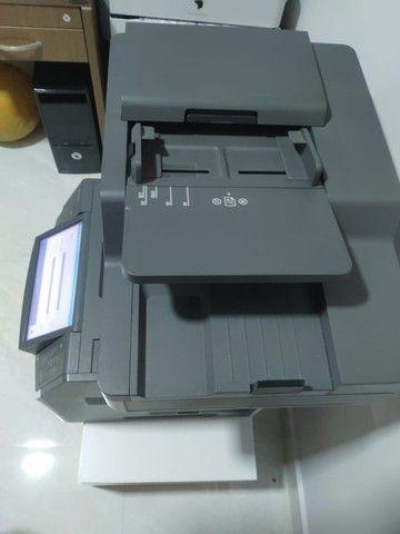 Impressora Laser Lexmark MX711de  - Super conservada.  - Foto 5