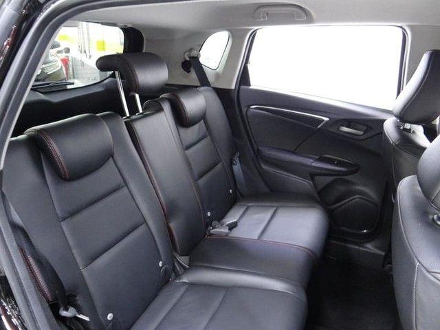 Honda WR-V 1.5 16V EXL CVT - Foto 5