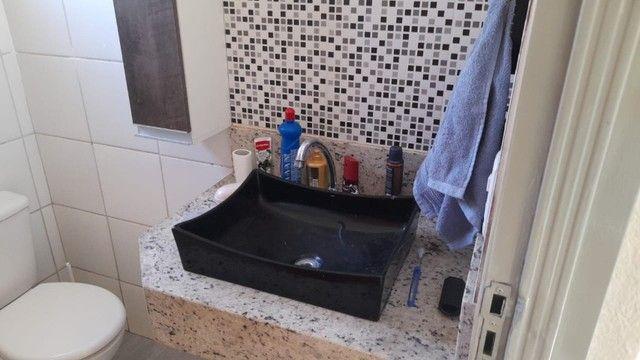 Transferência Porteira Fechada Apartamento Todo Planejado Próximo AV. Duque de Caxias - Foto 19