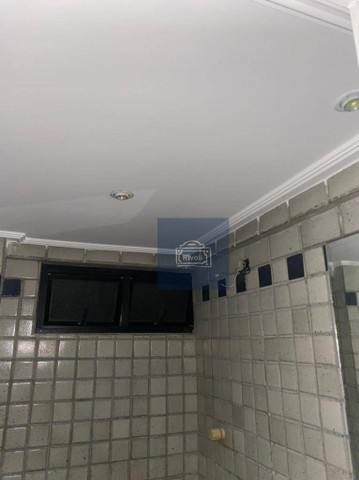 Apartamento com 3 dormitórios à venda, 110 m² por R$ 550.000 - Boa Viagem - Recife/PE - Foto 12