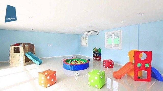 Apartamento à venda, 164 m² por R$ 1.313.737,46 - Guararapes - Fortaleza/CE - Foto 12