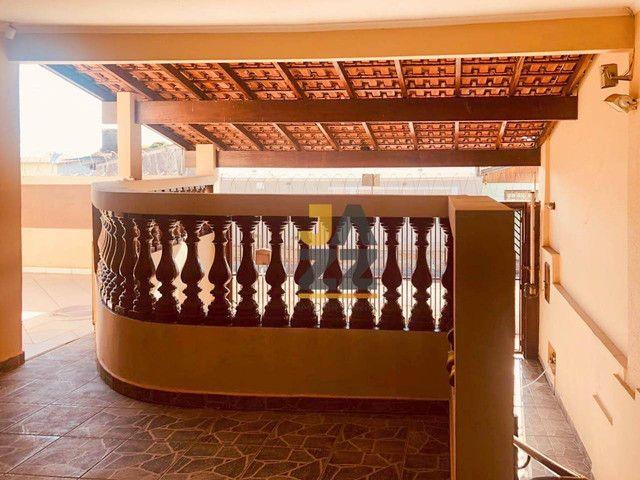 Casa com 3 dormitórios à venda, 216 m² por R$ 425.000,00 - Vila Nipônica - Bauru/SP - Foto 6
