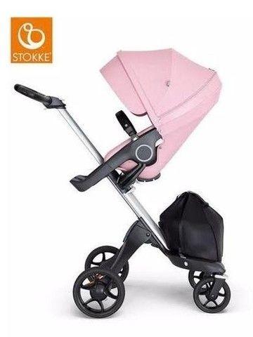 Carrinho de Bebê Stokke xplory V6 - Foto 3