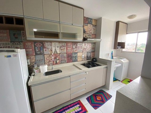 Apartamento Condomínio Residencial Torres de Madri - Foto 3