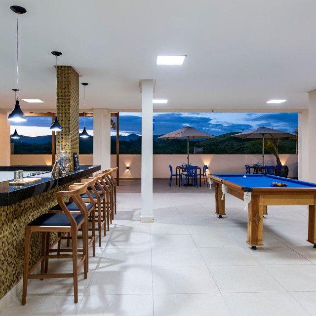 Saron Milão Residencial - Apartamento para venda tem 72 metros quadrados com 3 quartos - Foto 3