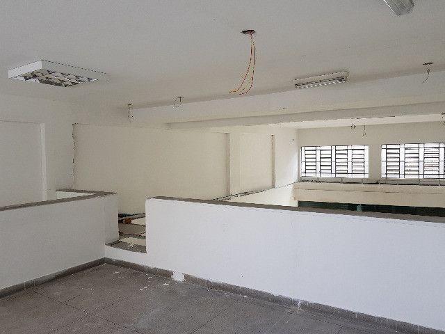 Jd. S.Dimas - Prédio 482m2: salão+mez de 227m2 e 4 escritórios e 3vgs estacto/Creci 59115 - Foto 13