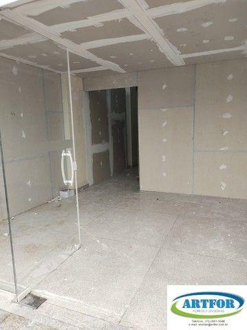 Artfor - Divisórias Eucatex, Dry Wall, Paredes Gesso, Divisórias Acústicas. - Foto 6