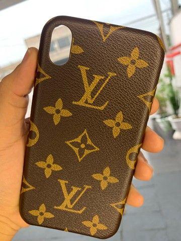 Capa Case IPhone XR - 11 - Foto 2