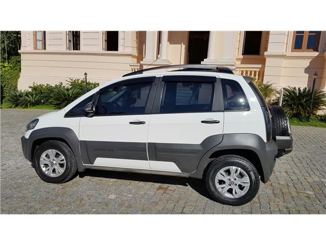 Fiat idea 1 8 mpi adventure 16v flex 4p manual 2014 for Fiat idea adventure 1 8
