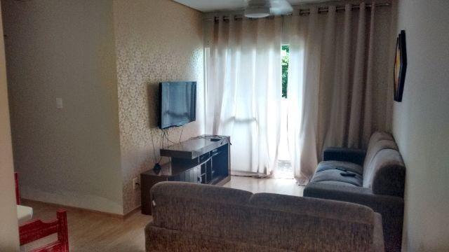Apartamento em Cuiabá, 2 quartos