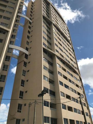 Oportunidade Natal Brisa 96m² com 3/4 / Excelente condomínio (Unidade da construtora)