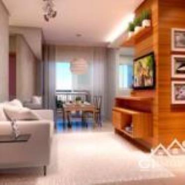 Apartamento de 60m² com 2 quartos na Vila Rosa!! - Foto 3