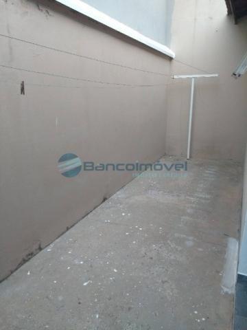 Casa para alugar com 2 dormitórios em Marieta dian, Paulínia cod:CA01530 - Foto 8