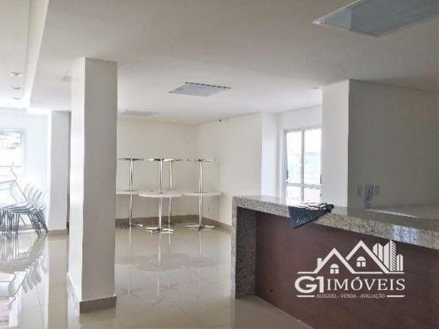 Apartamento no Parque Amazônia com 59m² de 2 Quartos! - Foto 7