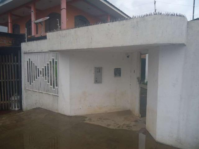Aluga -se Casa residencial com 2 quarto e 1 suíte no Buritizal