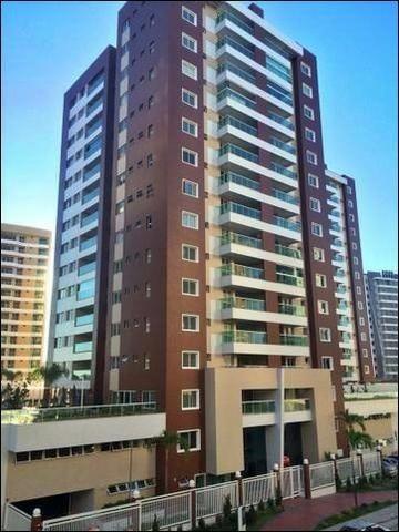 Jardim de Londres - 106 á 123 m- 3/4 com 2 suítes -Apartamento Pronto Pra Morar