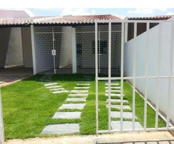 Novas Casas de 63 e 85 m2 - Cascavel - CE - Promoçao ! - Foto 3
