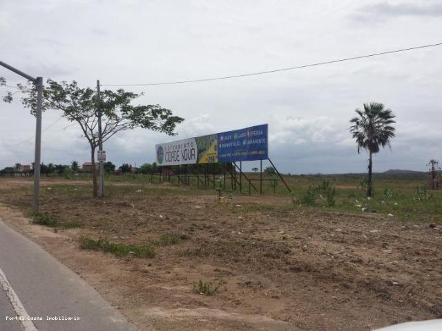 Loteamento cidade nova - repasse lote, Itaitinga / CE - Foto 7