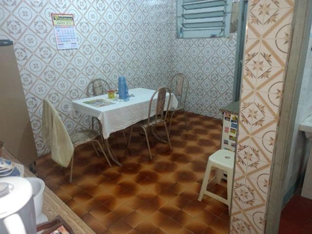 Casa térreo Bairro industrial 2 quartos, sala, Cozinha, copa conjugada com área serviços - Foto 3