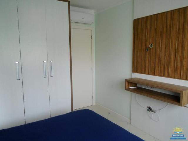 Apartamento à venda com 3 dormitórios em Ingleses, Florianopolis cod:10789 - Foto 19