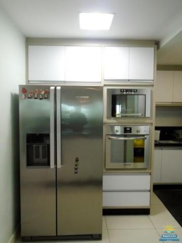 Apartamento à venda com 3 dormitórios em Ingleses, Florianopolis cod:10789 - Foto 6
