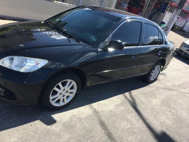 Attractive Honda Civic Lx Automatico 2004