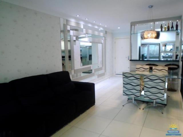 Apartamento à venda com 3 dormitórios em Ingleses, Florianopolis cod:10789 - Foto 4