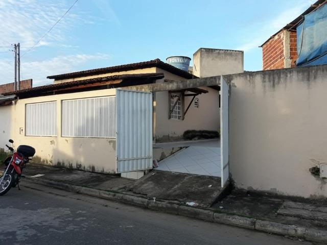 (R$148.000) Casa c/ 02 Quartos na divisa dos Bairros: JK2 c/ Jardim Alice - Foto 2