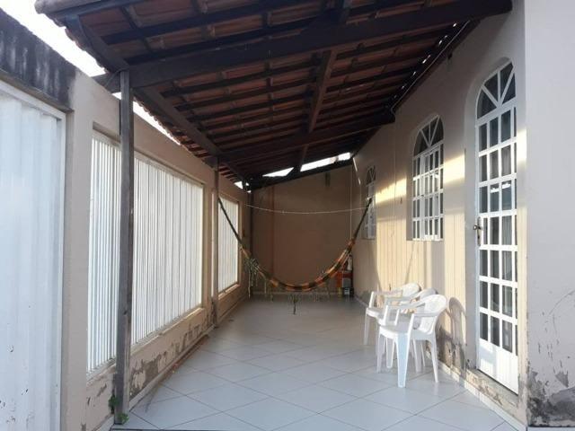 (R$148.000) Casa c/ 02 Quartos na divisa dos Bairros: JK2 c/ Jardim Alice - Foto 5