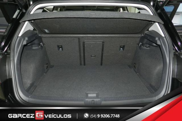 Vw - Volkswagen Golf Highline 1.4 Turbo Único Dono Com Teto Solar Rodas 17 Alemão - Foto 10