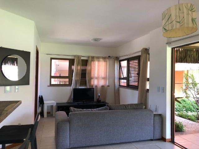 Lindo apartamento de 84 m2 de frente para o mar no Cumbuco - Foto 4