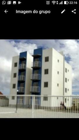 Vendou ou alugo Apartamento em colina de laranjeiras, com 2 quartos varanda