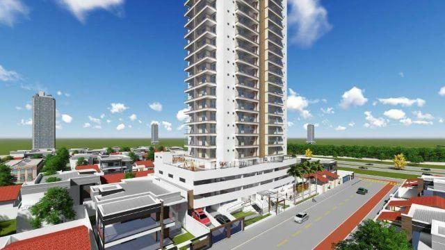 Vende-se apartamentos do Torre Almirante