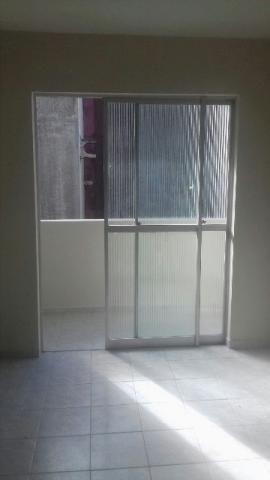 Apartamento em condomínio fechado no Residencial Artemisia