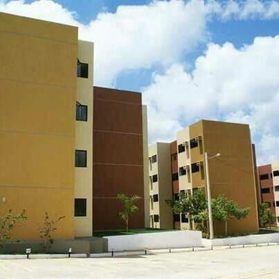 Apartamento pronto pra morar, com entrada de 35.000 ,Repasse