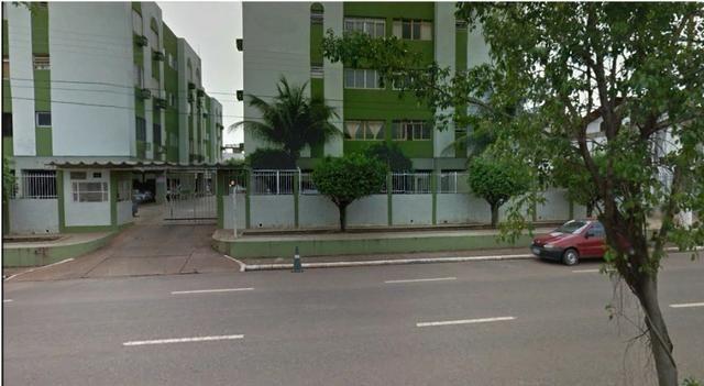 Apartamento no Condomínio Rio Madeira -AP0043
